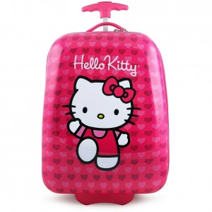 Hello Kitty Child's Suitcase