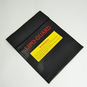 Lipo Safe Bags from Amazon