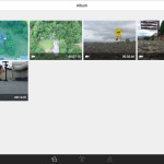 Pilot App Cached Flight Videos