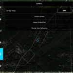 DJI Pilot App Gimbal Settings